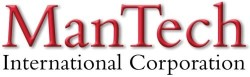 Mantech International Corp logo