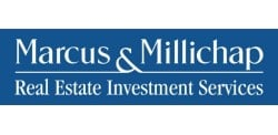 Marcus & Millichap Inc logo
