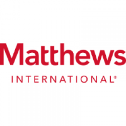 Matthews International Corp logo