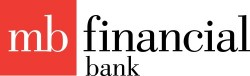 MB Financial logo