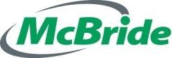 McBride plc logo
