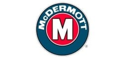 McDermott International logo