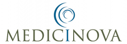 MediciNova logo