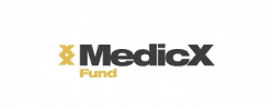 Medicx Fund Ltd. logo