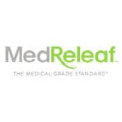 MedReleaf logo