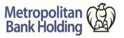 Metropolitan Bank logo