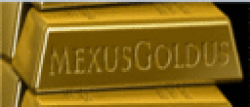 Mexus Gold US logo