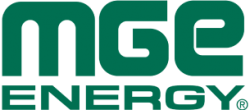 MGE Energy, Inc. logo