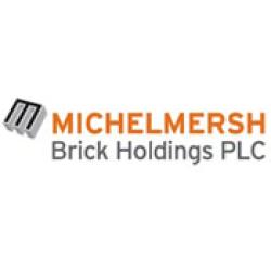 Michelmersh Brick logo