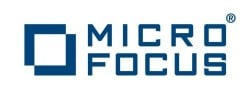 Micro Focus International plc (MCRO.L) logo