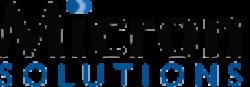 Micron Solutions logo