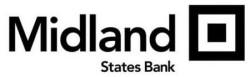 Midland States Bancorp logo