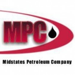 Midstates Petroleum logo