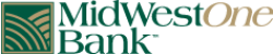 MidWestOne Financial Group logo