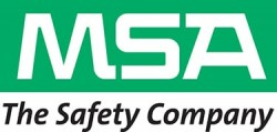 MSA Safety Inc logo