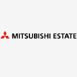 Mitsubishi Estate logo