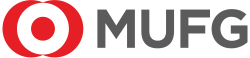 Mitsubishi UFJ Financial Group logo