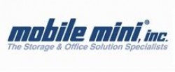 Mobile Mini logo