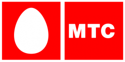 Mobil'nye Telesistemy PAO logo