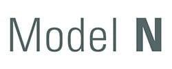 Model N Inc logo