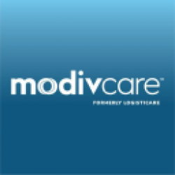 ModivCare logo
