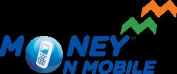 MoneyOnMobile logo