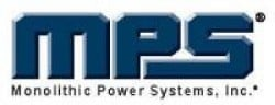 Monolithic Power Systems logo