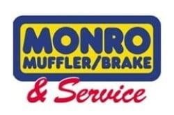 Monro logo