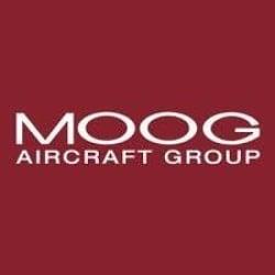 Moog Inc logo