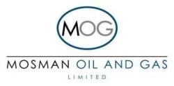 Mosman Oil and Gas logo
