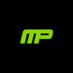 MusclePharm logo
