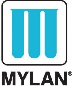 Mylan NV logo