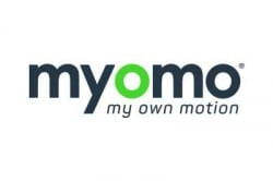 Myomo logo