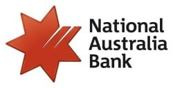 National Australia Bank Ltd. logo