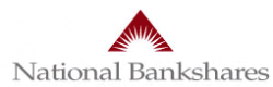 National Bankshares logo