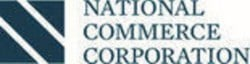 National Commerce logo