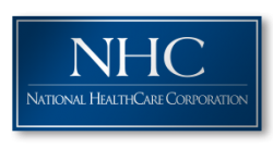 National HealthCare logo