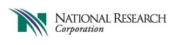 National Research Co. logo