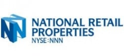 National Retail Properties logo