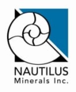 Nautilus Minerals logo