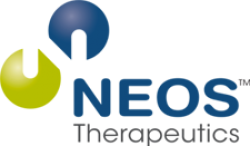 Neos Therapeutics Inc logo