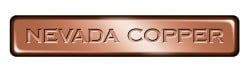 Nevada Copper Corp logo