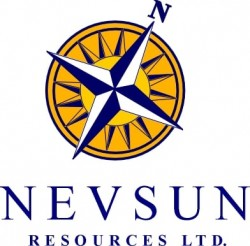 Nevsun Resources logo