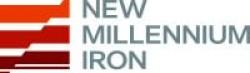 New Millennium Iron logo