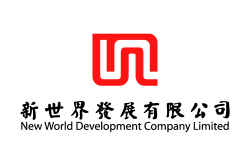 NEW WORLD DEV L/ADR logo