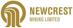 NEWCREST MNG LT/ADR logo