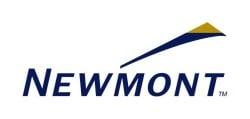 Newmont Goldcorp logo