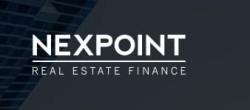NexPoint Real Estate Finance logo