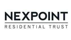 NexPoint Residential Trst logo