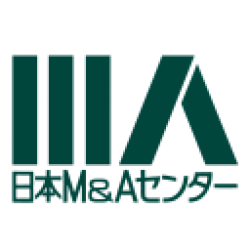 Nihon M&A Center logo